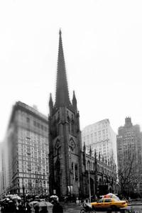 Trinitywallstreet